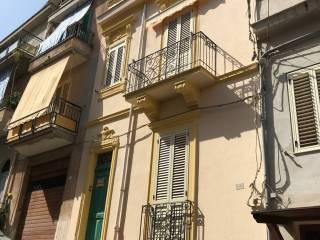 Foto - Palazzo / Stabile via Maria Santissima delle Grazie 58, Bagnara Calabra