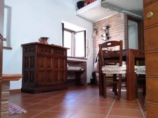 Foto - Casa indipendente via Castello, Pretoro