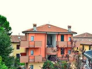 Foto - Trilocale largo Giacomo Matteotti, Trezzo sull'Adda
