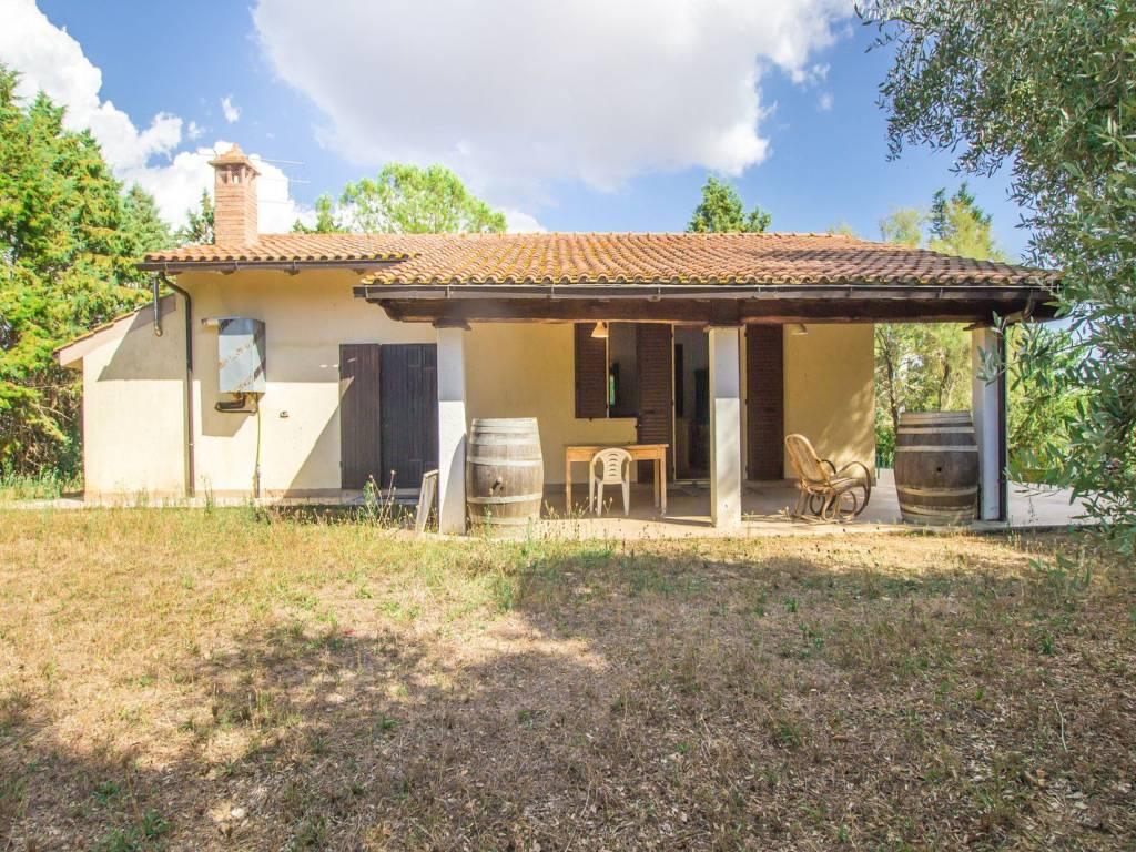 foto Villa Villa Località Bozzone, Castiglione della Pescaia