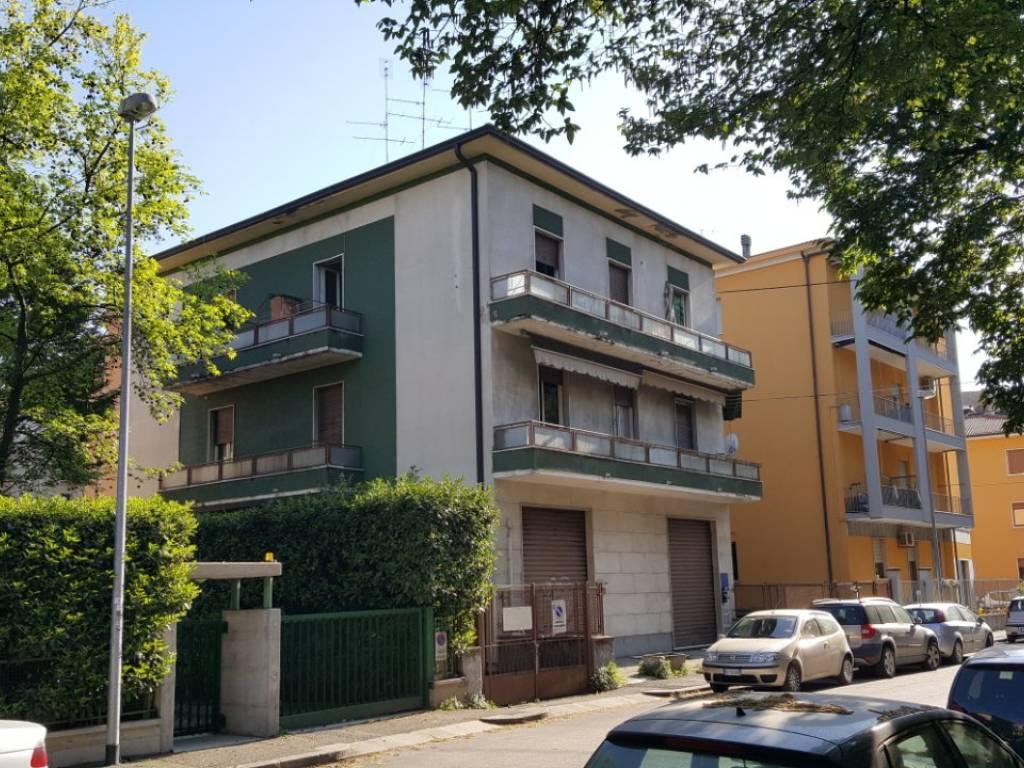 foto  Attico / Mansarda via Giorgio Vasari 19, Verona