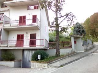 Foto - Villetta a schiera via della Tartana 4, Acquaviva Picena
