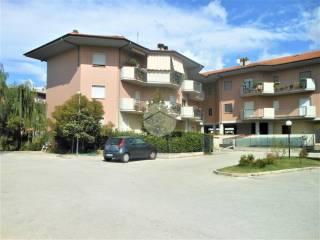 Foto - Trilocale via Bernardino Giovannelli, Centro città, Rieti