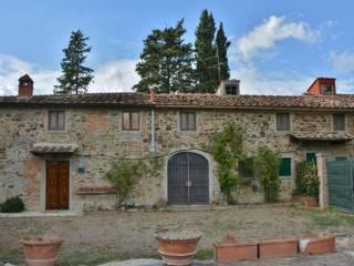 Foto - Rustico / Casale frazione Rossoio, Vicchio