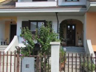 Photo - Terraced house 4 rooms, to be refurbished, Borgo San Dalmazzo