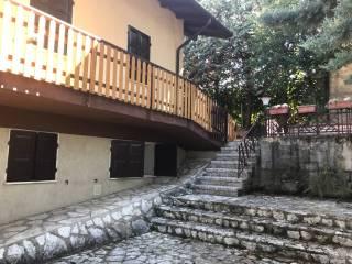 Foto - Villa via Dosso Croce 7, San Zeno di Montagna
