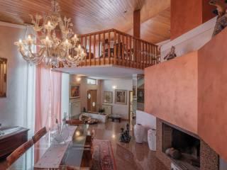 Foto - Villa, nuova, 600 mq, Villa Carcina