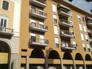 Foto - Trilocale piazza Vittorio Veneto, Centro città, Biella