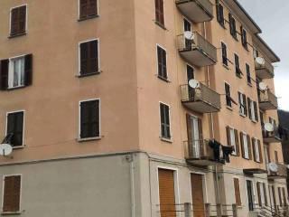 Foto - Trilocale all'asta, Ferrania, Cairo Montenotte