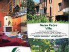 Villa Vendita Novara 12 - San Paolo - Zona Agogna