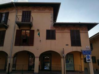 Foto - Appartamento ottimo stato, primo piano, Caramagna Piemonte