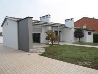 Foto - Villa via Giacomo Leopardi 8, Belgioioso