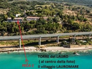 Foto - Villetta a schiera Contrada Torre del Lauro, Caronia