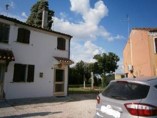Photo - Detached house via Roma, Frassinelle Polesine