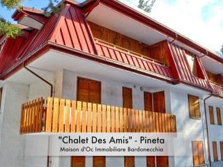 Photo - 3-room flat viale Dalla Vecchia 10, Bardonecchia