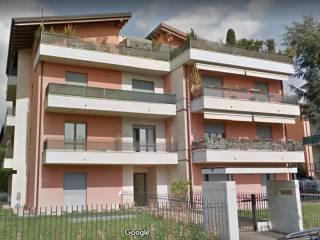 Foto - Bilocale viale Antonio Locatelli 55, Dalmine