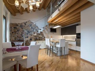 Foto - Appartamento ottimo stato, secondo piano, Battaglia Terme
