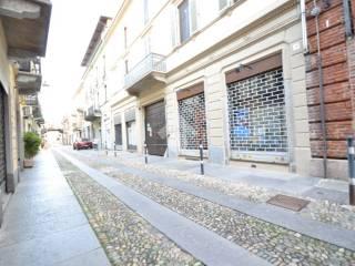 Foto - Appartamento via Giuseppe Verdi, 21, Vercelli