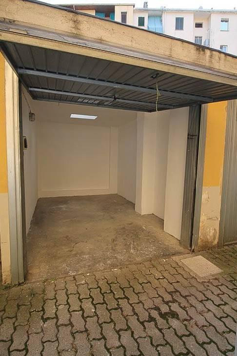 foto  Box / Garage via Rocca de' Baldi 21, Torino