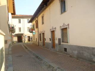 Foto - Bilocale via Castello 1-1, Druento