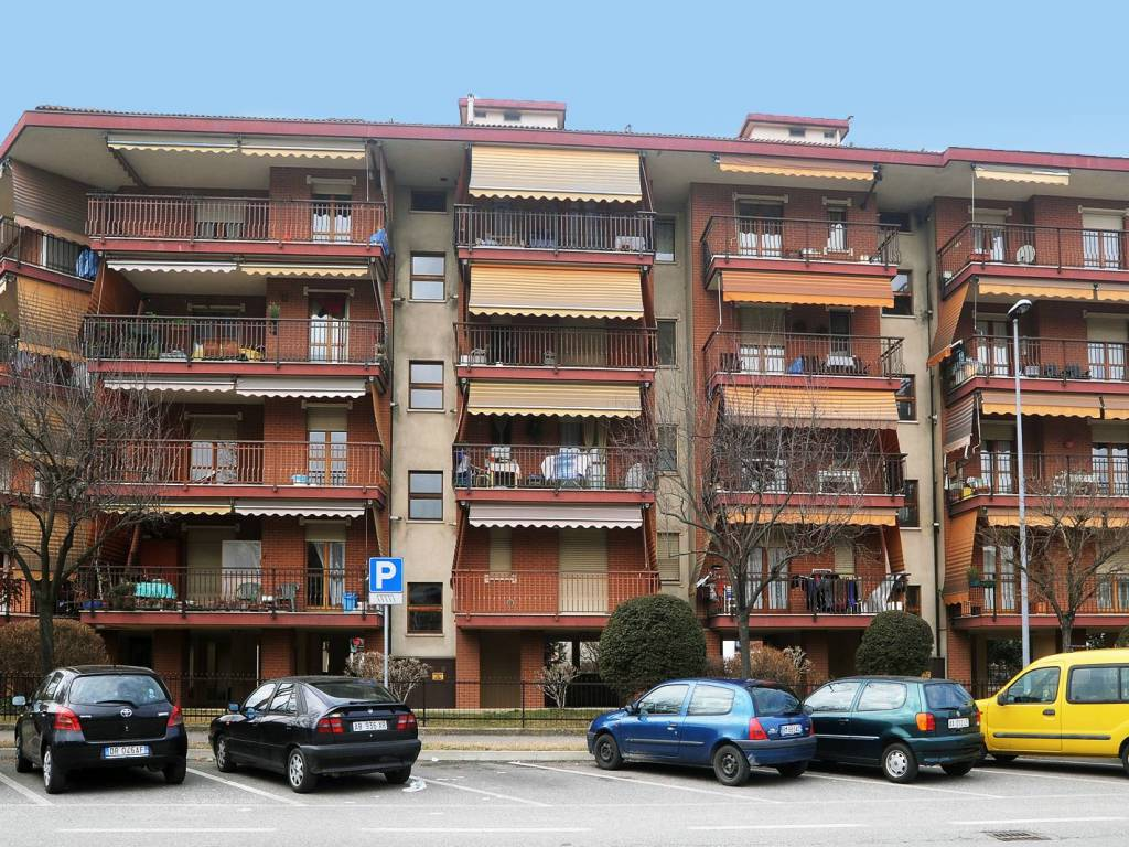 foto  Box / Garage via Vagliè 17, Settimo Torinese