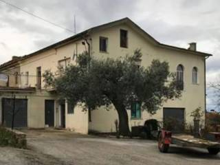 Foto - Villa via Cerchi Grossi, Pollutri