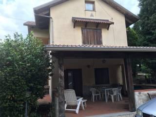 Foto - Villa via Alfonso Scrivo, Serra San Bruno