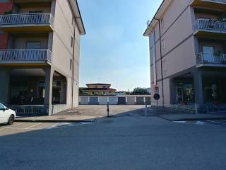 Foto - Box / Garage piazza 4 Novembre, San Damiano d'Asti