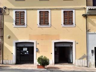 Immobile Affitto Serra de' Conti