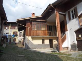 Foto - Casa indipendente via A  Schiapparelli 40, Occhieppo Inferiore