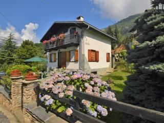Foto - Casa indipendente via Rantan 5, Frassinetto