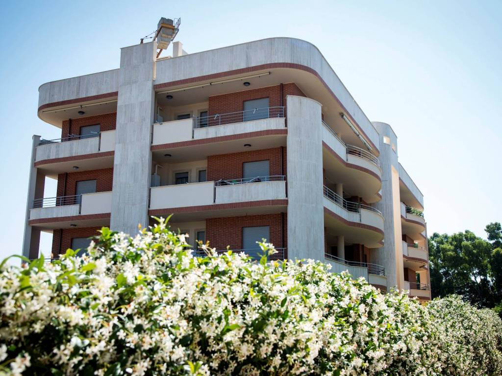 foto Edificio F Nuovi Appartamenti a San Felice Circeo