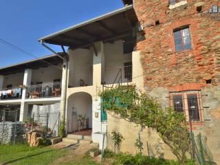 Foto - Casa indipendente frazione Sant'Anna Boschi 62, Sant'anna Boschi, Castellamonte