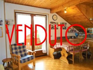 Case Di Montagna Predazzo : Case e appartamenti via lagorai predazzo immobiliare