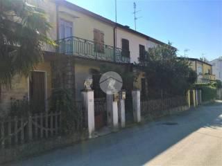 Foto - Casa indipendente 100 mq, da ristrutturare, Battaglia Terme