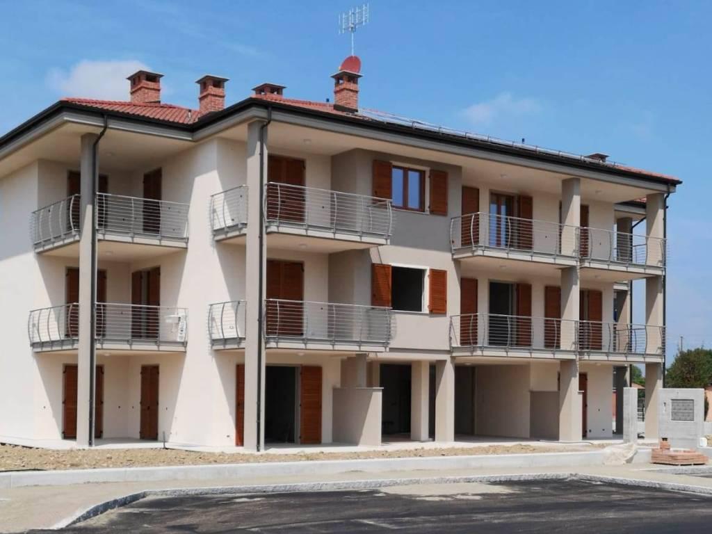Foto 1 di Appartamento Via Cherasco, Cuneo