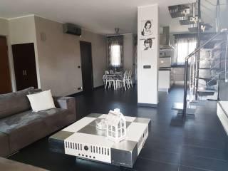 Foto - Appartamento ottimo stato, terzo piano, Settimo Torinese