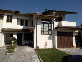 Foto - Villa, ottimo stato, 210 mq, Isola Vicentina