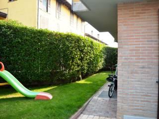 Foto - Villetta a schiera via Cairoli 1, Bregnano