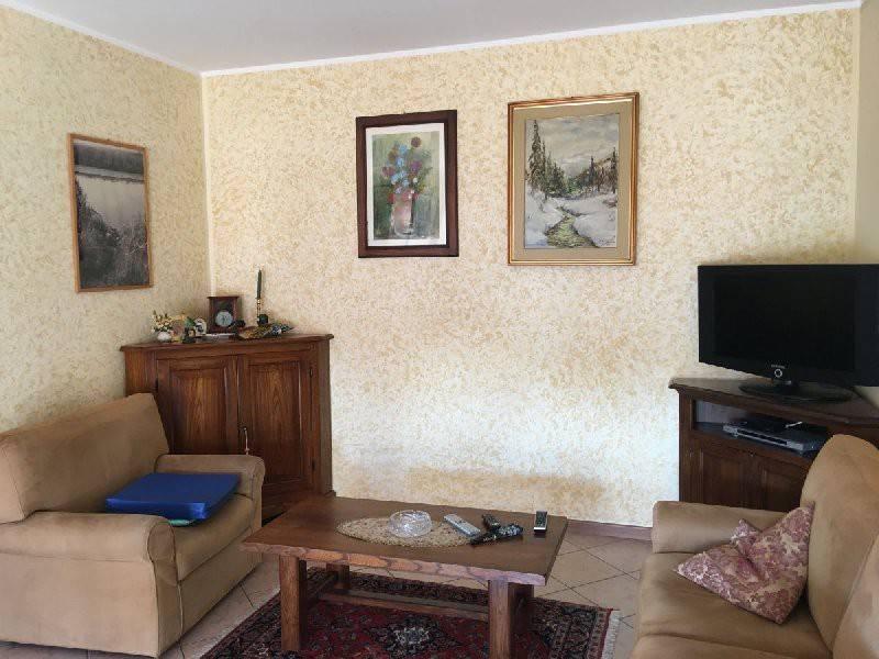 Armadio A Muro Rovigo.Vendita Appartamento Rovigo Bilocale In Via Umberto I 27 Buono