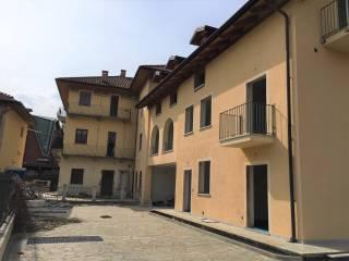 Foto - Quadrilocale via Avigliana 29, Almese