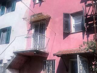 Foto - Villetta a schiera via Colomba, Colomba, Torriglia