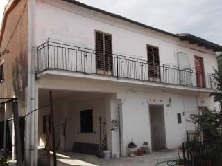 Foto - Trilocale Contrada Crocefisso, Policastro Bussentino, Santa Marina
