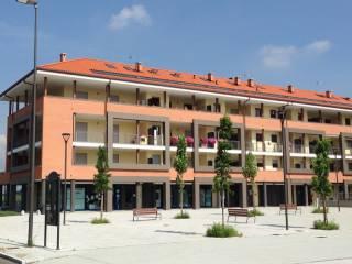 Foto - Trilocale piazza Sandro Pertini 4, Beinasco