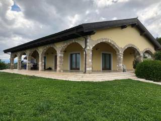 Foto - Villa via Cavaticchio, Cavaticchio Superiore, Spoltore