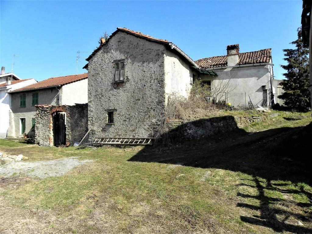 foto  Rustico Località Monte, Piana Crixia
