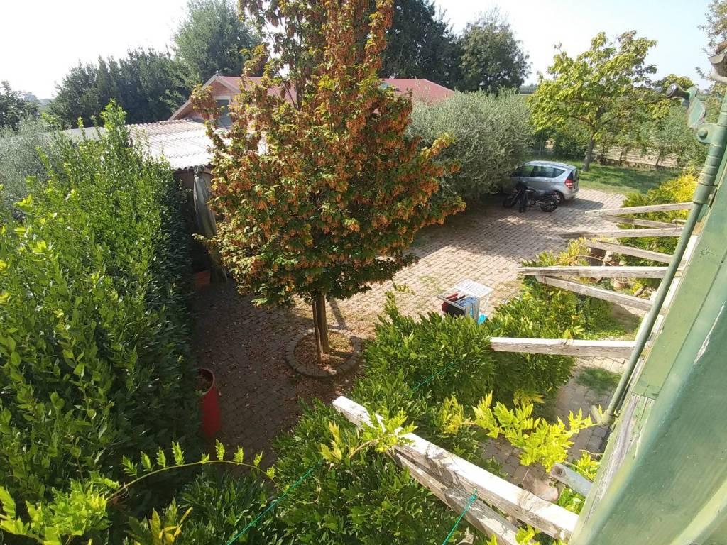 foto  Casa indipendente via Cocorre, Lugo