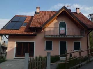 Foto - Villa, nuova, 190 mq, Tambre