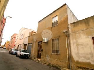 Foto - Casa indipendente via Orazio, Monserrato