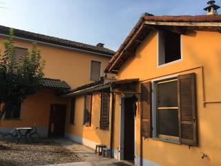 Foto - Villa via Caduti della Libertà 12, Lomello